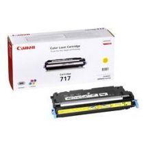 Canon Toner CRG-717Y ORIGINAL Cartus CRG717Y