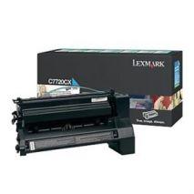 Lexmark Toner C7722CX