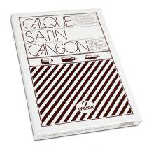 Calc A3, 90-95 g/mp, 500 coli/top, CANSON