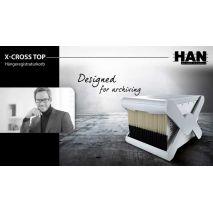 HAN X-Cross Top