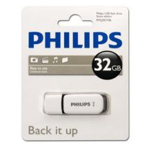 Memory stick USB 2.0 - 32GB PHILIPS Snow edition