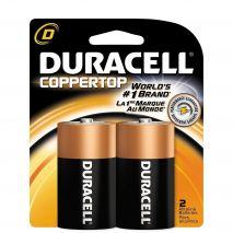Baterii Duracell D