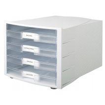 Suport cu sertare pentru documente Impuls Open