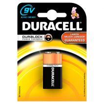 Baterie 9v Duracell