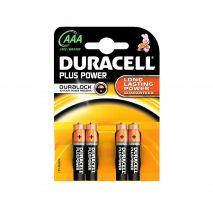 Baterii Duracell AAA