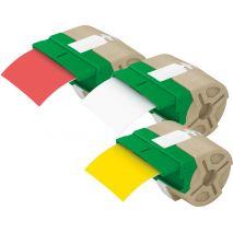 Etichete autoadezive colorate Leitz