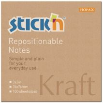 Notes Kraft