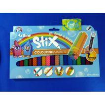 Marker pentru colorat Artline Stix