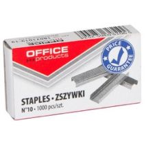 Capse nr.10,1000buc/cutie OFFICE PRODUCTS