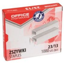 Capse 23/13,1000buc/cutie OFFICE PRODUCTS