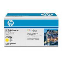 HP Toner CF032A