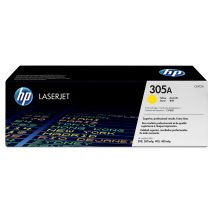 HP Toner CE412A