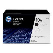 HP Toner Q2610D x 2
