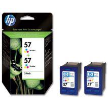 HP Cartus cerneala C9503AE Cartus HP 57 x2