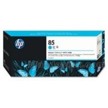 HP Cartus cerneala C9431A Cartus HP85 x 3