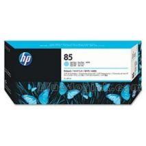 HP Cartus cerneala C9434A Cartus HP85 x 3