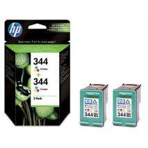HP Cartus cerneala C9505EE Cartus HP 344 x 2