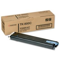 Kyocera Toner TK-800C Cartus TK800C