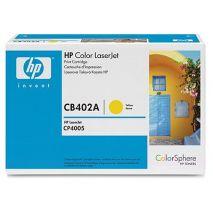 HP Toner CB402A