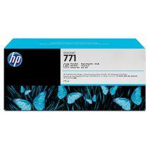 HP Cartus cerneala CR256A Cartus HP 771 x 3