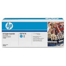 HP Toner CE741A