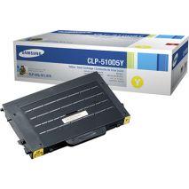 Samsung Toner CLP-510D5Y Cartus CLP510D5Y