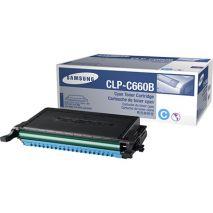 Samsung Toner CLP-C660B Cartus CLPC660B