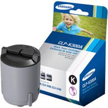 Samsung Toner CLP-K300A Cartus CLPK300A