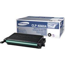 Samsung Toner CLP-K660A Cartus CLPK660A