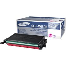 Samsung Toner CLP-M660B Cartus CLPM660B