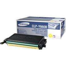 Samsung Toner CLP-Y660B Cartus CLTY660B