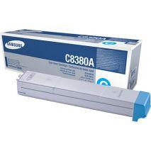 Samsung Toner CLX-C8380A Cartus CLXC8380A