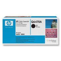 HP Toner Q6470A
