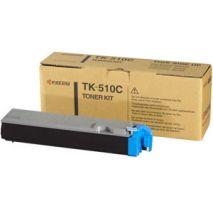 Kyocera Toner TK510C Cartus TK-510C