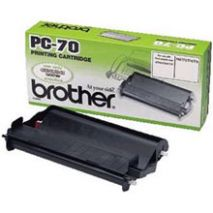 Brother Film fax PC-70 Cartus PC70
