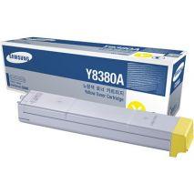 Samsung Toner CLX-Y8380A Cartus CLXY8380A