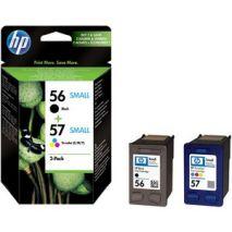 HP Cartus cerneala SA442EE HP 56 + HP 57