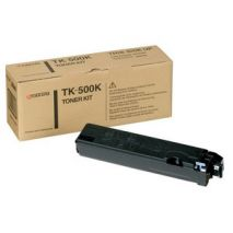 Kyocera Toner TK-500K Cartus TK500K