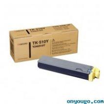 Kyocera Toner TK510Y Cartus TK-510Y