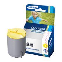 Samsung Toner CLP-Y300A Cartus CLP-Y300A