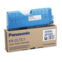 Panasonic Toner KX-CLTC1 Cartus KX-CLTC1