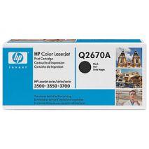 HP Toner Q2670A