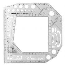 Sablon multifunctional Rotring S0232590