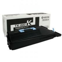 Kyocera Toner TK-880K Cartus TK880K
