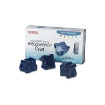 CERNEALA SOLIDA CYAN 3 STICKS 108R00764 3K ORIGINAL XEROX PHASER 8560