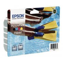 Epson Cartus cerneala C13T58444010 Cartus T58444010