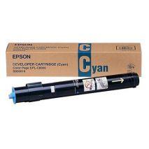 CARTUS TONER CYAN C13S050018 6K EPSON EPL C8000