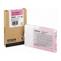 Epson Cartus cerneala C13T605C00 Cartus T605C00