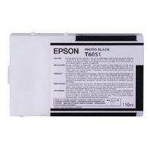 Epson Cartus cerneala C13T605100 Cartus T605100