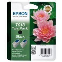 Epson Cartus cerneala C13T01340210 Cartus T01340210 x 2